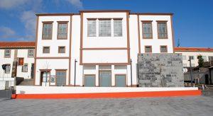 Image of Auditório do Ramo Grande – Santa Cruz