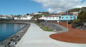 Image of Empreitada de Construção das Obras de Melhoramento do Porto de São Mateus