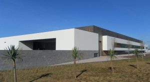 Image of Parque de Exposições Santana