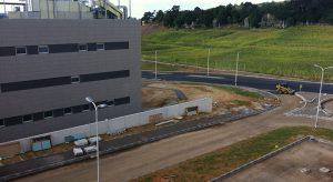 Image of Hospital da Ilha Terceira