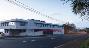 Image of Centro de Reabilitação da Praia da Vitória