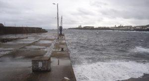 Image of Consolidação do Porto de Santa Cruz – Ilha da Graciosa