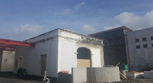 Image of Remodelação do Edifício da Construtora – Desterro