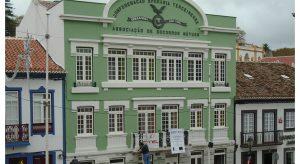 Image of Empreitada de Requalificação do Centro Comunitário e ATL em Angra do Heroísmo