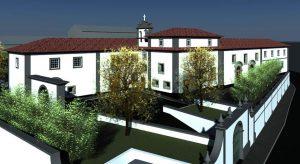 Image of Igreja e Convento dos Concepcionistas