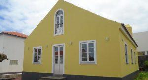 Image of Reparação do Edifício da Segurança Social de Santa Cruz das Flores
