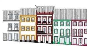 Image of Edifício de Comércio e Habitação