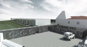Image of Azores Vilas